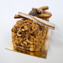Pirouette Cacahuètes