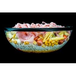 Salade de Riz (Saladier 15-20 pers)